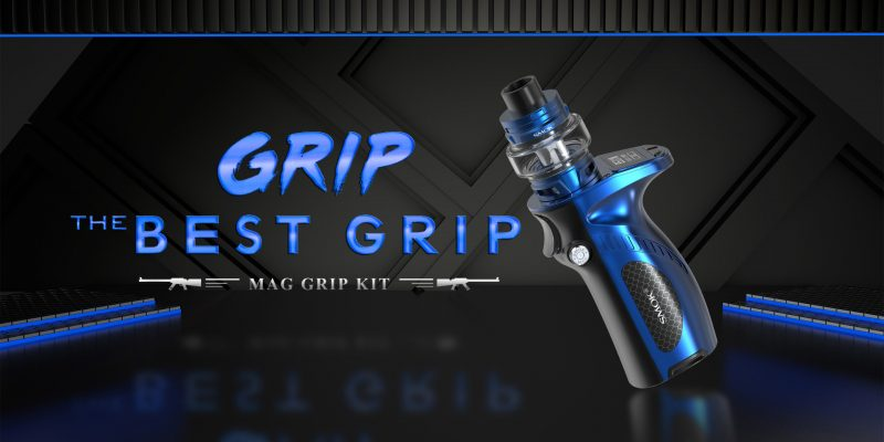 Smok Grip Kit UK – First Look