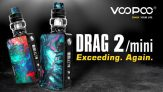 Voopoo Drag 2 UK – Can the Drag get any better