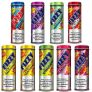 Clearance Sale Fizzy Liquids 6x10ml 3MG – 4 Flavours – Expiry dates June 2nd  £1.99!!!