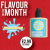 Flavour Of the Month – Millenials Bubblegum Only £2.99 for 60ml