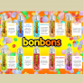 MEGA DEAL BONBONS 50ML £2.49