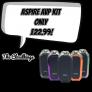 Aspire avp pod kit only £22.99