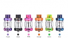Freemax Fireluke Mesh Pro Tank Resin or Metal – Cheapest in UK