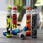 Freemax Twister Starter Kit with Fireluke 2 Tank – £29.99
