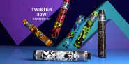 Freemax Twister Review