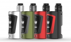 GeekVape GBOX Squonk Kit – 8ml only £39.99