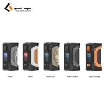 GEEKVAPE AEGIS LEGEND 200W TC BOX MOD – FREE DELIVERY