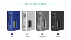 GeekVape Athena Mechanical Squonk MOD only £29.99