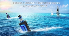 Geekvape Aegis Legend Ltd Edition Review
