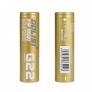 Golisi G22 18650 3.7V 2200mAh Battery 2PCS