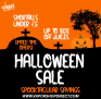 Halloween Sale – Short Fills as low as £1.75!