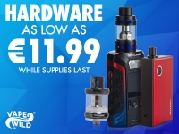 Hardware Price Drops // Pachamama Short Fills £8.83
