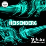 Heisenberg V-Juice Save 50%