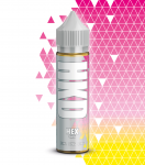 HKD – Hex (Blackcurrant) 50ml Shortfill With Nicotine For £3.49