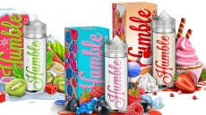 Humble Juice | 120ml | £14.99