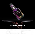 IJOY Avenger Baby Kit UK – First look and Pre Order Deal