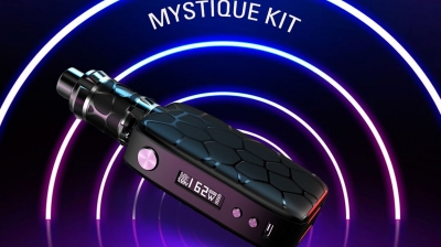 Ijoy Mystique Review