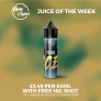 £3.49 for 60ml of Mango Lychee ICE – FREE UK Delivery over £14.99.