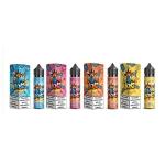 Bomb Bonz 50ML shortfill 7.99 + FREE NIC