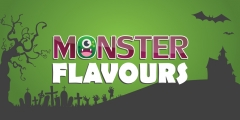 Monster Flavours