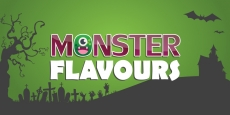 20% off all One Shots & Flavour Shots @ Monster Flavours **UKVD EXCLUSIVE**
