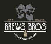 The Brews Bros – 250ml Shortfill Deal. 250ml of Eliquid from £9.99