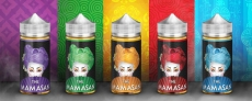 The Mamasan | 120ml | £14.99