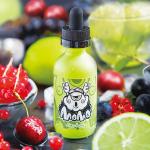 Momo Lime Berry 50ml £9.99