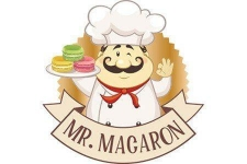 Mr Macaron 4 Flavours NOW 2 FOR £18!