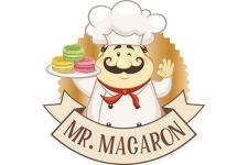 Mr. Macaron 2 For £20 100ml Shortfills 4 Flavours!