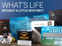 Mystery Bags with Juice * Hardware CHEAP!