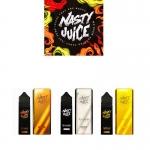 Nasty Juice Tobacco 50ml Shortfill £9.99
