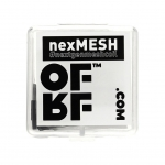 OFRF nexMesh  Coils For The Wotofo Profile Only £3.99 !!!