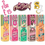 Ohm Baked 50ML E-Liquid at AMAZINGLY low PRICE! 2 for £15