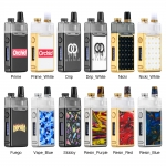 Squid Industries – Orchid IQS Pod Kit 950mAh – Cheap Price