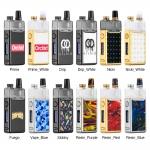 Squid Industries – Orchid IQS Pod Kit 950mAh – Cheap Price