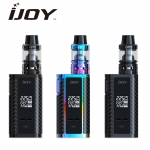 IJOY Captain PD1865 225W with Captain S Tank TC Kit