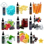 Poison 100ML E Liquid Vape Juice 50/50 VG/PG 0 Mg 3 Mg 16 Flavours