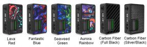 Vandy Vape Pulse BF 80W Box Mod – FREE DELIVERY