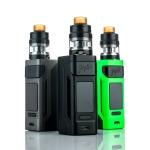 Wismec Reuleaux RX2 20700 200W TC Kit With Gnome Atomizer