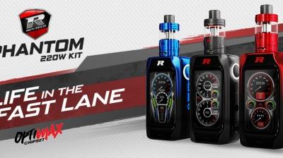 REV Phantom Kit UK – First Look