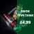 SMOK TFV9 Tank – £4.99