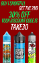 BUY 1 SHORT FILL GET THE 2ND 30% OFF! / LIMITED TIME OFFER!