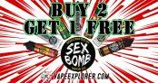 Buy 2 get 1 Free at Vape Explorer