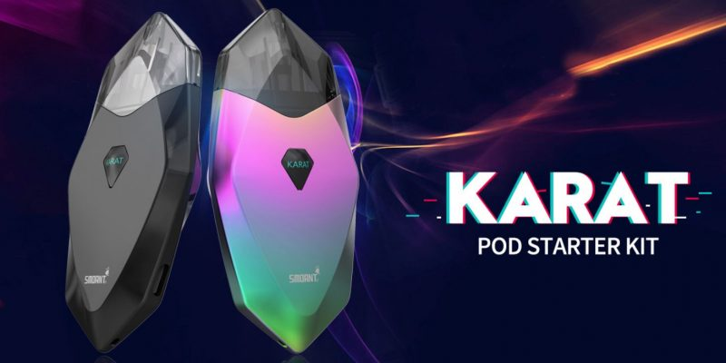 Smoant Karat Review