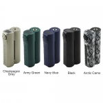 Double Barrell v3.0 by Squid Industries – FREE DELIVERY