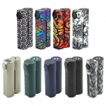 Squid Industries Double Barrel V3 Mod – FREE UK POSTAGE