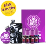 Asvape Micro Pod Kit – Kick It In The Butt Pack @ Vampire Vape 🧛‍♂️