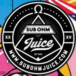 SubOhm Juice Range Only In 0mg – £4.99