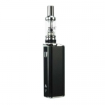 10% off Arc 5 Black at WeDoVapes